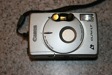 Canon Elph LT Film Camera Point and Shoot w/Built in Flash