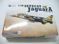 Kitty Hawk 1/48 Sepecat Jaguar a Aircraft KH80104