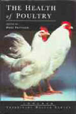 Health of Poultry-ExLibrary