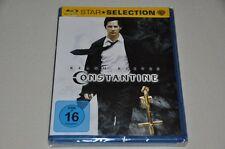 Blu Ray - Constantine - Keanu Reeves - Blueray - Neu OVP