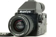【MINT】 Mamiya 645E 6x4.5 Medium Format Sekor C 45mm f/2.8 N Wide Lens From JAPAN