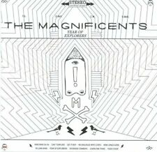Magnificents Same  [CD]