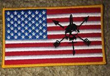flags 3x5 Patch Hook And Loop ,oda,cif,sof,army,usgi,lbt,crye Presicion