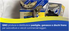 PASTIGLIE FRENO ANTERIORE +POSTERIORE ALFA ROMEO GT 147 1.6 2.0 1.9 JTD JTDM