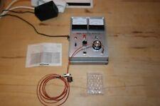 NSK Bearing Type NB-3 analog Monitor  / Meter