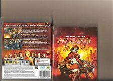 Command E CONQUER RED ALERT 3 ULTIMATE EDITION PLAYSTATION 3 PS3 PS 3