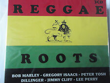 Reggae Roots-The Best-Marley, Jimmy Cliff, Clint Eastwood, Sweet JAMAICA