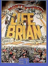 Monty Pythons Life of Brian (Dvd, 1999) classic comedy pretested in great shape!