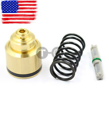 New AC Compressor Control Solenoid Valve For Ford Five Hundred Freestyle Jaguar