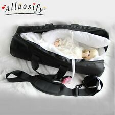 Ball Jointed Doll Out Bag For 1/3 1/4 Carry Case For Dollfie BJD Dolls