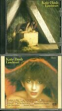 CD - KATE BUSH : LIONHEART / COMME NEUF - LIKE NEW