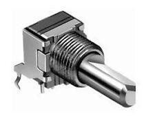 1 pc. RK09L12B0A3Z  Potentiometer  Alps dual liegend  25mm  10K  3B  0,03W  #BP