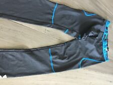 boys compression tights size large