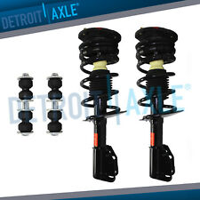 Front Strut Sway Bar Kit for 1995 1996 1997 1998 1999 Chevy Cavalier Sunfire