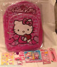 ❤️HELLO KITTY LOT 😺 Christmas 🎄 Stocking Stuffers Party Favors NEW Gifts #7❤️
