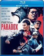 PREORDER: PARADOX  -  Blu Ray - Sealed Region free for UK