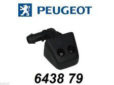 Gicleeur De Lave Glace Peugeot 806 Expert Citroen Evasion Jumpy Fiat Ulysse