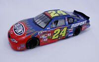 Action: 2002 Jeff Gordon #24 DuPont Chevrolet Monte Carlo 1:18 NASCAR Die-Cast