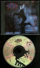 Lita Ford Dangerous Curves CD Original USA pressing no ifpi