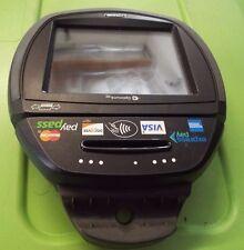 Hypercom optimum L4150 Multi Lane Credit Card Payment Terminal 010338-013R F@An7