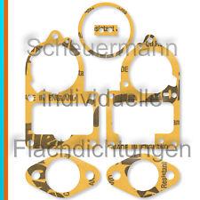O-ring in viton SOLEX 34 PICT 3 bypass a vite Etanolo tollerante VW Beetle Van GHIA BUS