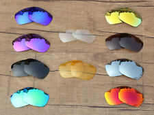 Vonxyz Polarized Replacement Lenses for-Oakley Jawbone Sunglasses - Options