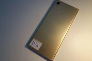 Sony Xperia XA1 - 32GB - Gold (Unlocked) Smartphone