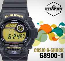 Casio G-Shock G-8900 Series G8900-1D