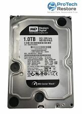 "Western Digital 1 TB 3.5"" SATA Hard Disk Drive OS X 10.10 Apple Mac Pro iMac"