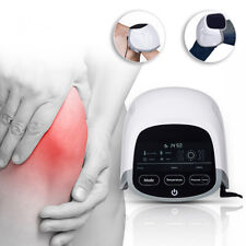 Rheumatoid Joint Arthritis Knee Pain Relief Cold Laser Therapy LLLT Massager