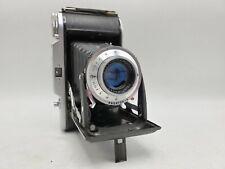 Vintage Voigtlander Bessa I 6x9 Folding Camera w/ Vaskar 105mm F4.5 Lens