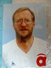 Stampa FOTO-jakab Elek Giocatore di Football (Org *, APX. 5x3.5 cm)