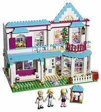 LEGO Friends 41314 Stephanie's House Brand New in Box 2017 Gamme