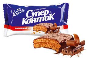Super-Kontik sandwich cookies  * 100g * choice