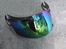 Iridium Full Face Helmet Visor for Arai RX7 RR5 RXQ Corsair Quantum Vector
