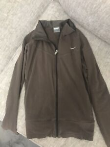 nike womens jacket Size Medium
