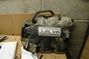 Intake Manifold 3.3L 6-201 Upper Fits 03 CARAVAN 88864