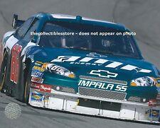 DALE EARNHARDT JR AMP ENERGY MOUNTAIN DEW RACING NASCAR STOCK CAR 8 X 10 PHOTO