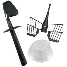 KIT BUTTERFLY SPATULA SPATULA BIMBY SPARE PARTS TM5 COMPATIBLE