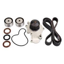 Timing Belt Kit w/ Water Pump for EAGLE TALON MITSUBISHI PLYMOUTH NEON 2.0L DOHC