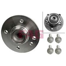 Wheel Bearing Kit For PEUGEOT 2008, PEUGEOT 207, PEUGEOT 208 By FAG