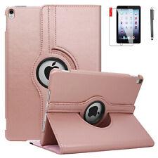 iPad Air 2 Case, Heavy Duty, 360 Rotation, Auto Wake / Sleep A1566 A1567