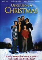 Once Upon a Christmas [New DVD] Full Frame, Dolby