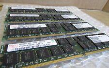Sun Microsystems x6321a 371-3846-01 Hynix 8 Go RAM 4x 2 Go 2rx4 pc2-5300dp-555-12
