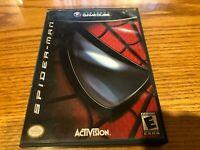 Spider-Man - Beyond the Movie -Nintendo GameCube -2002-Have Fun As Spider Man!!!