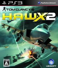 UsedGame PS3 Tom Clancy's HAWX 2 [Japan Import] FreeShipping