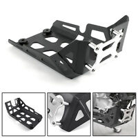 Engine Chassis Guard Cover For BMW G310GS G310R Bash Plate Skid Plate 2017 18/BU