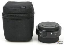 Sigma TC-1401 1.4x Tele Converter for Nikon MINT 53072041