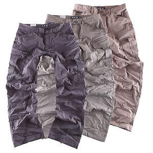 Neuf G-Star Ou Grand Seven Cargo Homme Pantalon Jeans Coupe Confort XXL Tailles