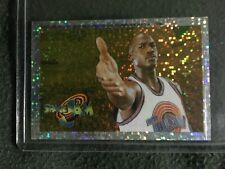 1996 Upper Deck Space Jam Dazzle Sticker Michael Jordan #234 RARE Insert #2
